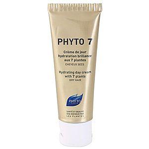 Phyto Phyto 7 hydratační krém pro suché vlasy 50 ml obraz