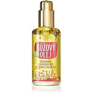 Purity Vision BIO růžový olej 100 ml obraz