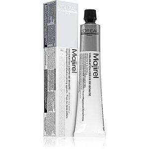 L'Oréal Professionnel Majirel barva na vlasy odstín 5 Light Brown 50 ml obraz