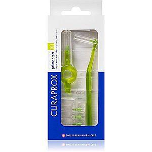 Curaprox Prime Start sada zubní péče CPS 11 1, 1 - 5, 0 mm obraz