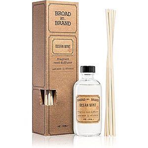 KOBO Broad St. Brand Ocean Mint aroma difuzér s náplní 118 ml obraz