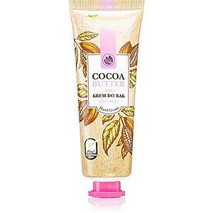 Bielenda Cocoa Butter výživný krém na ruce 50 ml obraz