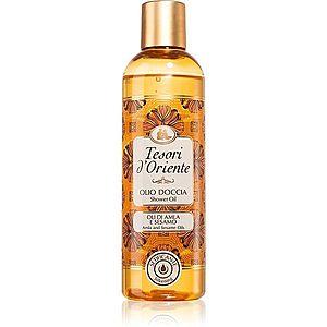 Tesori d'Oriente Amla & Sesame Oils sprchový olej 250 ml obraz