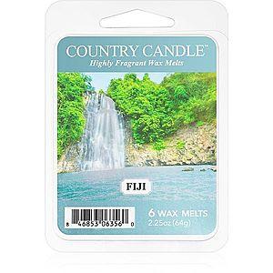 Country Candle Fiji vosk do aromalampy 64 g obraz