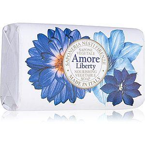 Nesti Dante Amore Liberty přírodní mýdlo 170 g obraz
