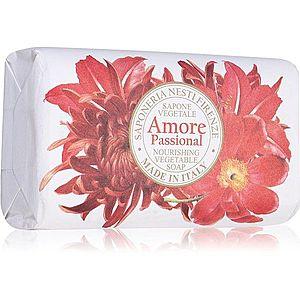 Nesti Dante Amore Passional přírodní mýdlo 170 g obraz