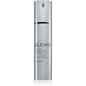 Elemis Dynamic Resurfacing Gel Mask obnovující maska s vyhlazujícím efektem 50 ml obraz