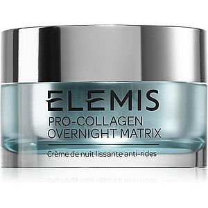 Elemis Pro-Collagen Overnight Matrix protivráskový noční krém 50 ml obraz