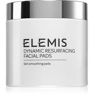 Elemis Dynamic Resurfacing Facial Pads peelingové pleťové tamponky pro rozjasnění a vyhlazení pleti 60 ks obraz