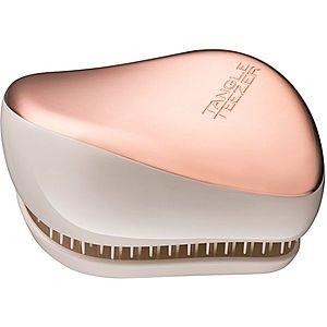 Tangle teezer Compact Styler Rose Gold kartáč na vlasy obraz