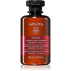 Apivita Hippophae TC & Laurel šampon proti vypadávání vlasů 250 ml obraz