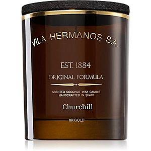 Vila Hermanos Churchill vonná svíčka 200 g obraz