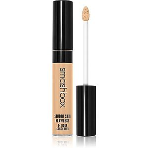Smashbox Studio Skin Flawless 24 Hour Concealer dlouhotrvající korektor odstín Light Warm 8 ml obraz