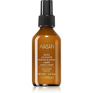 Phytorelax Laboratories Olio Di Argan sérum pro nepoddajné a krepatějící se vlasy 100 ml obraz