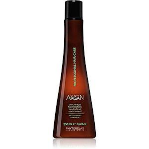 Phytorelax Laboratories Olio Di Argan výživný šampon s arganovým olejem 250 ml obraz
