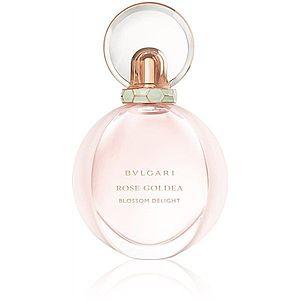 Bvlgari Rose Goldea Blossom Delight parfémovaná voda pro ženy 75 ml obraz