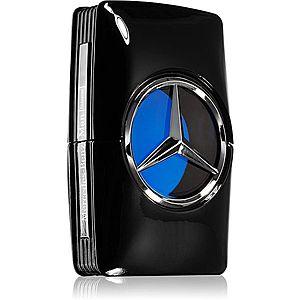 Mercedes-Benz Man Intense toaletní voda pro muže 100 ml obraz