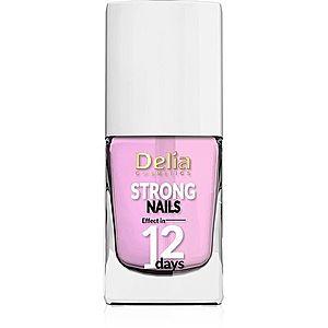 Delia Cosmetics Strong Nails 12 Days posilující kondicionér na nehty 11 ml obraz