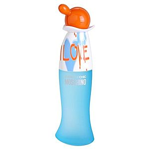 Moschino I Love Love deodorant s rozprašovačem pro ženy 50 ml obraz