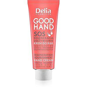 Delia Cosmetics Good Hand S.O.S. regenerační krém na ruce 75 ml obraz