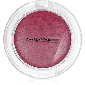 MAC Cosmetics Glow Play Blush tvářenka odstín Rosy Does It 7.3 g obraz