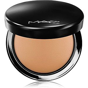 MAC Mineralize Skinfinish Natural pudr obraz