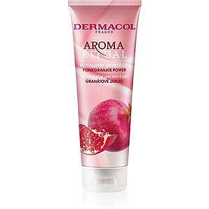 Dermacol Aroma Ritual Pomegranate Power sprchový gel 250 ml obraz