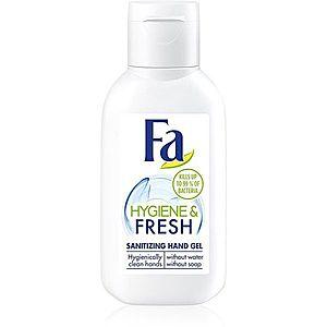 Fa Hygiene & Fresh Sanitizing čisticí gel na ruce 50 ml obraz