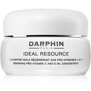 Darphin Ideal Resource rozjasňující koncentrát s vitamíny C a E 60 cap obraz