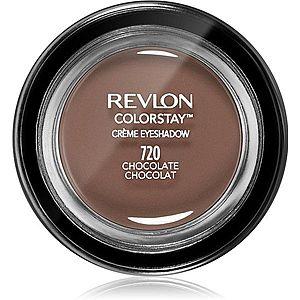 Revlon Cosmetics ColorStay™ krémové oční stíny odstín 720 Chocolate 5.2 g obraz