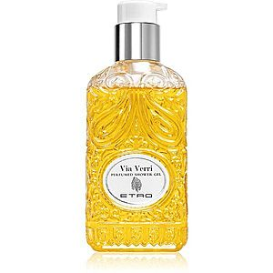 Etro Via Verri parfémovaný sprchový gel unisex 250 ml obraz