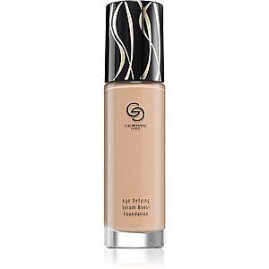Oriflame Giordani Gold omlazující make-up pro ženy odstín Vanilla Cool 30 ml obraz