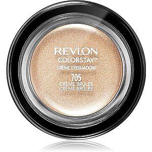 Revlon Cosmetics ColorStay™ krémové oční stíny odstín 705 Creme Brulee 5.2 g obraz