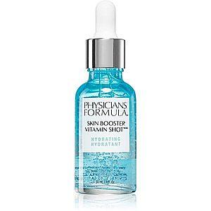 Physicians Formula Skin Booster Vitamin Shot Hydrating hydratační pleťové sérum s kyselinou hyaluronovou 30 ml obraz
