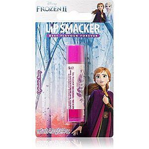 Lip Smacker Disney Frozen Anna balzám na rty příchuť Optimistic Berry 4 g obraz