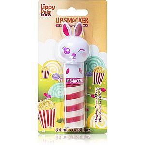 Lip Smacker Lippy Pals lesk na rty příchuť Hopping Caramel Corn 8.4 ml obraz
