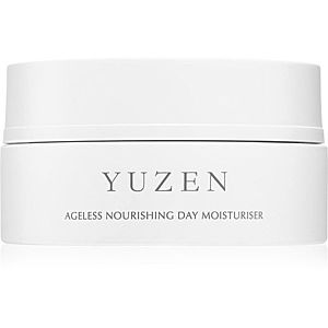 Yuzen Ageless Nourishing Day Moisturiser lehký denní krém pro regeneraci pleti 50 ml obraz