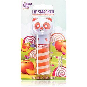 Lip Smacker Lippy Pals lesk na rty příchuť Paws-itively Peachy 8.4 ml obraz