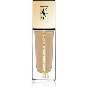 Yves Saint Laurent Touche Éclat Le Teint dlouhotrvající make-up pro rozjasnění pleti SPF 22 odstín BR 30 Cool Almond 25 ml obraz