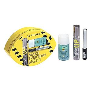 SEPHORA COLLECTION - Make Every Day Big Eye Set - Sada obraz