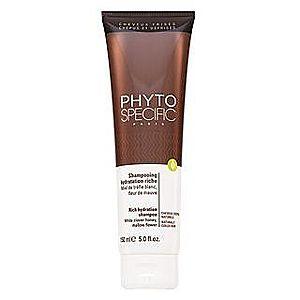 Phyto Phyto Specific Rich Hydration Shampoo vyživující šampon pro hydrataci vlasů 150 ml obraz