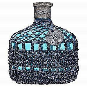 John Varvatos Artisan Blu toaletní voda pro muže 125 ml obraz