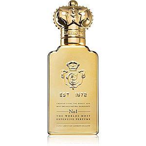 Clive Christian No. 1 parfémovaná voda pro ženy 50 ml obraz