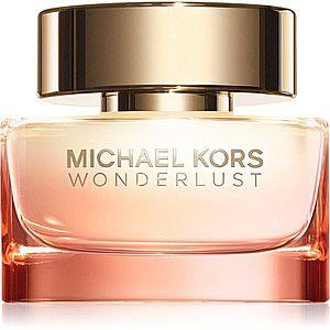 Michael Kors Wonderlust parfémovaná voda pro ženy 30 ml obraz