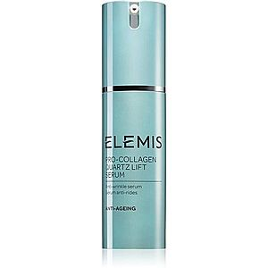 Elemis Pro-Collagen Quartz Lift Serum protivráskové sérum 30 ml obraz