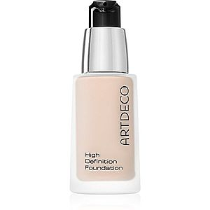 Artdeco High Definition Foundation krémový make-up obraz