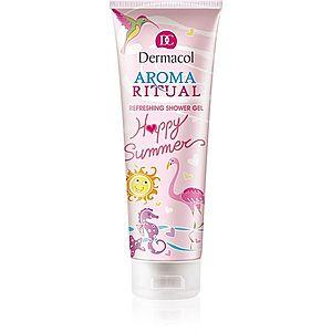 Dermacol Aroma Ritual jemný sprchový gel 250 ml obraz