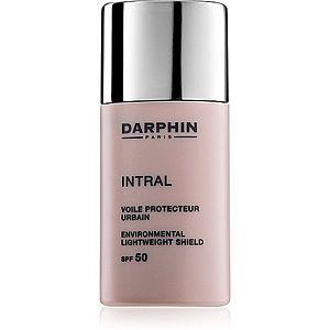 Darphin Intral Environmental Lightweight Shield SPF50 ochranný pleťový krém SPF 50 30 ml obraz