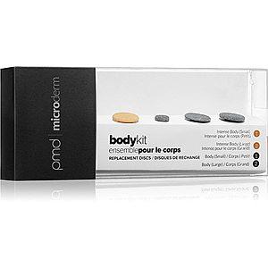 PMD Beauty Replacement Discs Body Kit náhradní mikrodermabrazivní disky obraz