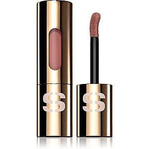 Sisley Accessories Phyto-Lip Delight hydratační gelový balzám na rty odstín 1 Cool 6 ml obraz
